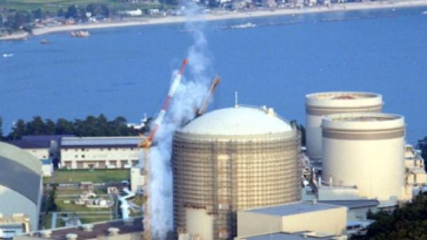 Verdacht auf Sicherheitsverstöße nach Atomunfall in Japan
