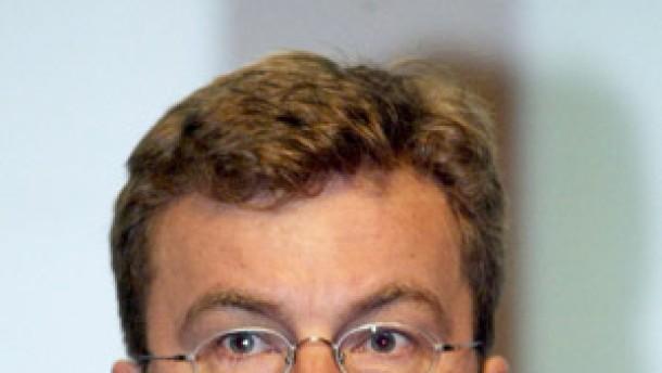 Schroeder-Wildberg neuer MLP-Chef