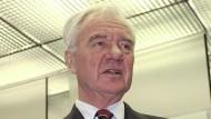 Manfred Stolpe, der Ostpolitiker