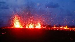 Steht die größte Explosion noch aus?