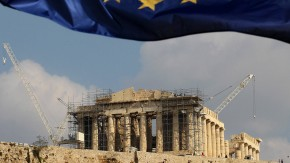 Das verspricht Griechenland