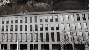Anklage gegen vier mutmaßliche Erpresser