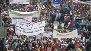 Gegen die Demographie hilft kein Streik