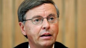 Unionspolitiker kritisieren Enthaltung Deutschlands