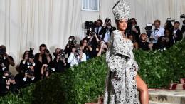 Die himmlischen Outfits der Met-Gala