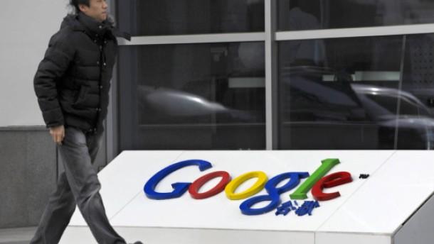 China weist Verantwortung für Hackerangriffe zurück