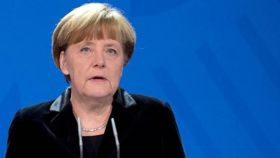 Merkel und Gauck würdigen Richard von Weizsäcker