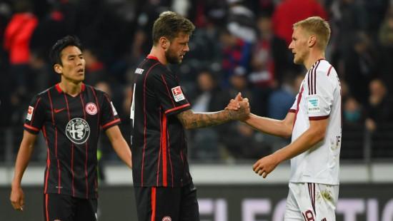 Bundesliga-Relegation bleibt spannend