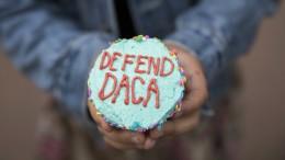 Trump stoppt Schutz für Kinder illegaler Einwanderer
