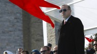 Bundesregierung und NDR äußern sich zu Erdogan-Satire