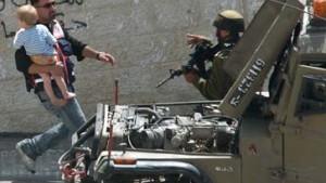 Die palästinensische Fieberkurve