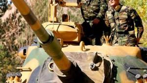 Die PKK ist für viele nur der Vorwand