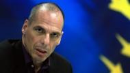 EU verärgert über Griechenland