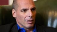 Griechischer Finanzminister will gemeinsame Lösung