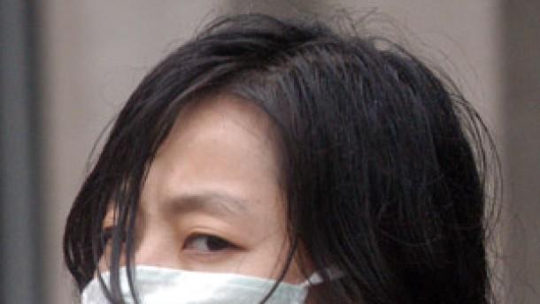 Vier neue Sars-Fälle in China
