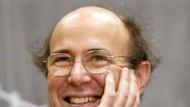 Traumkarriere: Nobelpreisträger Frank Wilczek