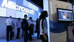 Microsoft ahmt Apple mit eigenen Läden nach