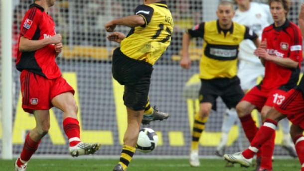 Dedes Endspurt macht Dortmund zum Sieger
