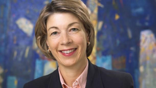<b>Barbara Kux</b> in Siemens-Vorstand - barbara-kux-siemens-neue