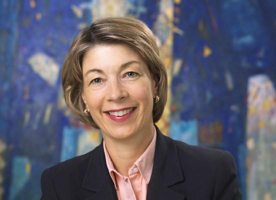 Bild zu: <b>Barbara Kux</b> neu im Vorstand: Bei Siemens ist die frauenlose Zeit <b>...</b> - barbara-kux-siemens-neue