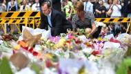 Nach der Geiselnahme: Trauer und Verstörung