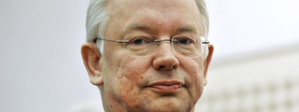 Baulöwe wird Banker: Roland Koch wird Aufsichtsrat der UBS ...   {Beruf koch kleidung 55}