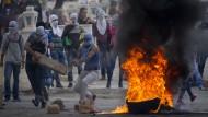 Neue Gewalt in Nahost