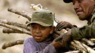 Ethisch wirtschaften bedeutet, auf Kinderarbeit zu verzichten