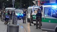 Jüngste Gewalttaten beunruhigen viele Deutsche