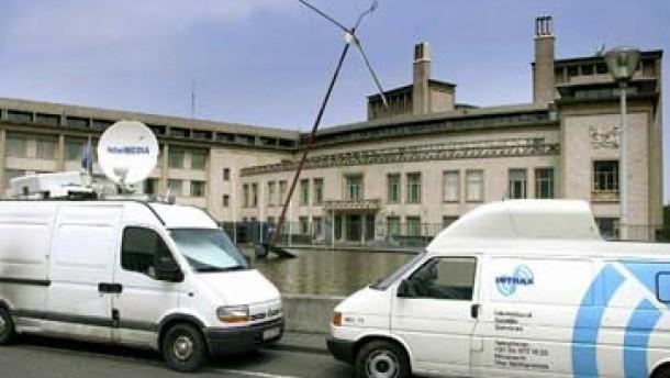 Gotovinas französisches Netzwerk