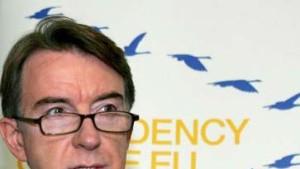 EU-Kommission behält Verhandlungsfreiheit