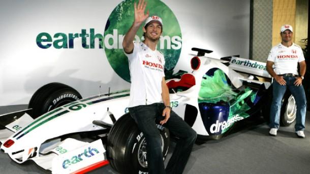 Honda zieht sich aus der Formel 1 zurück