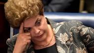 Machtkampf in Brasilien auf dem Höhepunkt