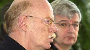 Deutschland droht mit Abzug der Awacs-Besatzungen