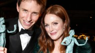 Hollywood-Stars fiebern auf Oscars hin