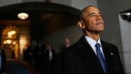 Obama weist Trumps Abhörvorwürfe entschieden zurück