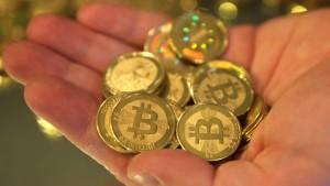Wo verstecken sich die Bitcoin-Millionäre?