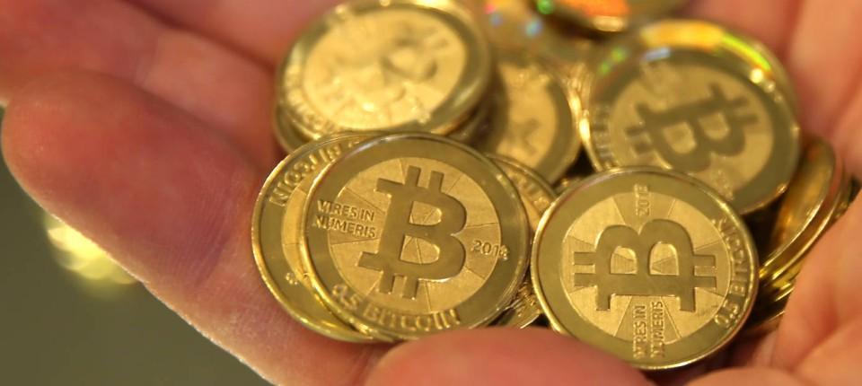 Virtuelle Währung Wo Verstecken Sich Die Bitcoin Millionäre