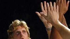 Auch Deutsche haben ein Händchen für den großen Wurf