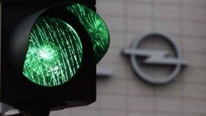 Opel-Bürgschaft als historisches Ereignis