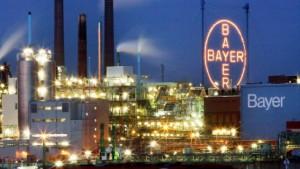 Chemieindustrie vor Rekordjahr