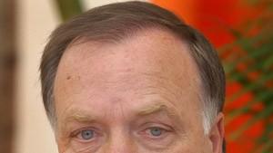 Trainer Dick Advocaat zurückgetreten