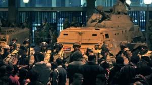 Wer übernimmt die Macht in Kairo?