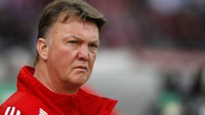 Bayern München holt nur einen Derby-Punkt