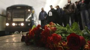 Die Rückkehr des Krieges nach Moskau