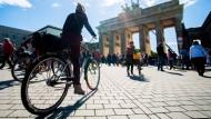 Fahrradfahren als Lifestyle