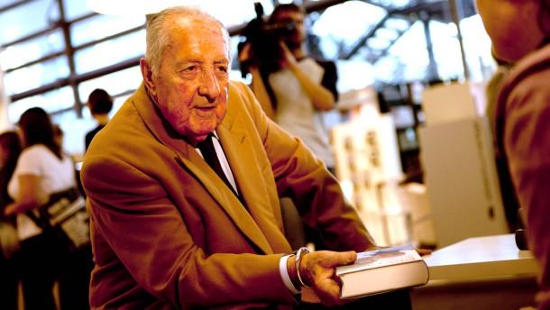 Peter Scholl-Latour gestorben