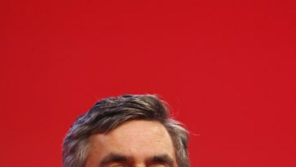 Die Versuchung des Gordon Brown