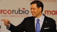 Republikaner Rubio will ins Weiße Haus
