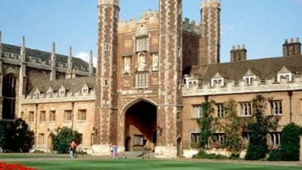 Oxford und Cambridge schielen auf Harvard und Yale